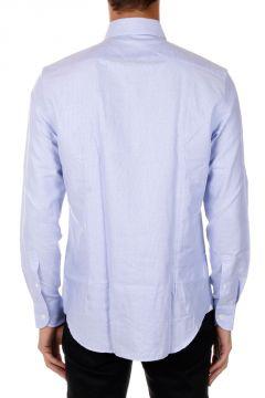 Camicia URBAN in Popeline di Cotone