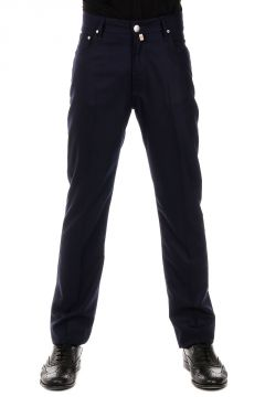 ID Wool Trousers