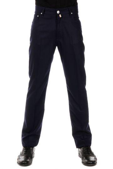 ID Pantaloni in Lana