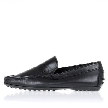 ID Leather Loafer