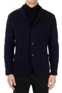 ID virgin Wool and Cashmere Knitted DOROTHY Blazer