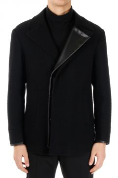 Virgin Wool extrafine Jacket