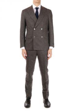 Extrafine Virgin Wool ACADEMY Suit