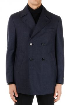 Virgin Wool Extrafine PROJECT blazer