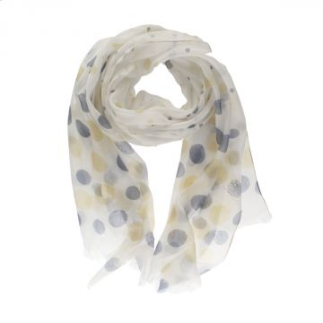 CC COLLECTION Silk Foulard