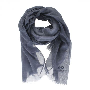 CC CORNELIANI Cotton Scarf