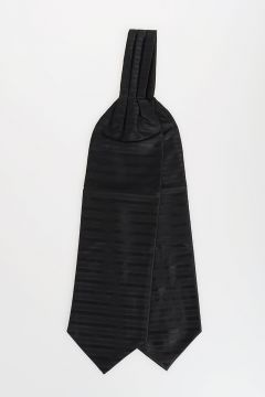 Silk CERIMONIA Ascot Tie