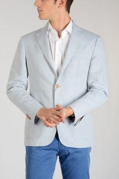 CC COLLECTION Linen cotton RESET Blazer