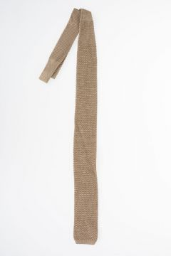 Knitter Tie