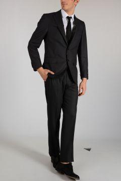Extrafine Virgin Wool LEADER Suit