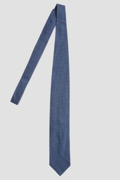 Silk & Cotton Tie