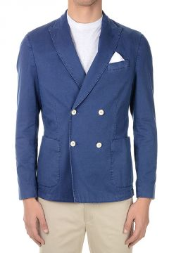 CC COLLECTION SW-FINITO Cotton Stretch Blazer