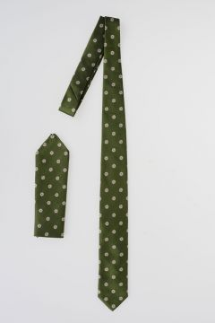 CC COLLECTION Silk Tie
