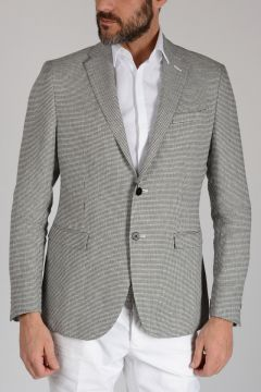 TREND Cotton & Linen Blazer