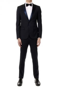 Extrafine Virgin Wool Suit