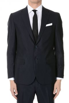 CC COLLECTION Virgin Wool Blend REWARD Suit