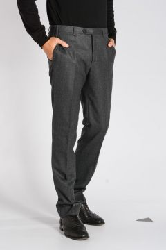 Extrafine Wool LEADER Pants