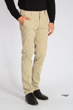 ID Pantalone in Cotone Stretch