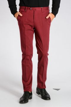 Stretch Cotton LEADER Pants
