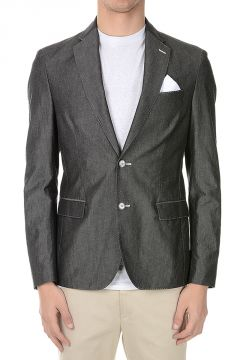 CC COLLECTION SW-FINITO Cotton Blend Blazer