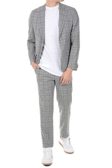 CC COLLECTION Virgin Wool REWARD Suit