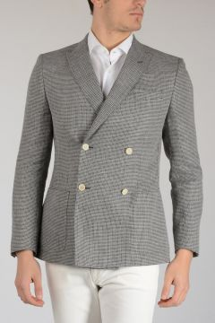 Linen Blend CC CORNELIANI Jacket