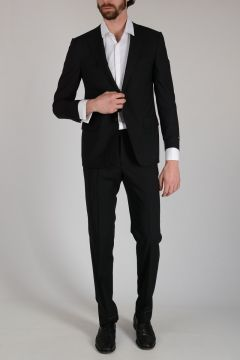 Extrafine Virgin Wool MANTUA Suit