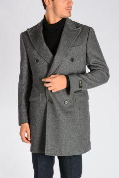 Cappotto in Cashmere