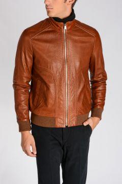 ID Leather Jacket