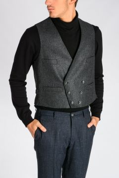 ID Virgin Wool IDENTITY Vest
