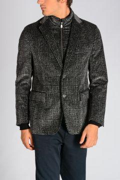 CORNELIANI ID Velvet Jacket