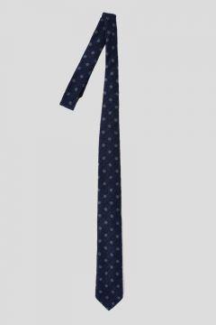CC COLLECTION Cravatta in Maglia Misto Lana