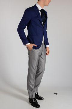 Virgin Wool 3 pieces CERIMONIA ACADEMY Suit