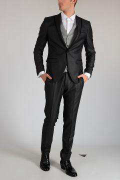 CC COLLECTION RESET Suit 3 Pieces