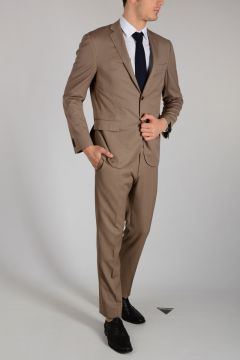 Virgin Wool ACADEMY Soft Suit