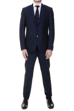 CC COLLECTION Virgin Wool and Cotton REWARD Suit