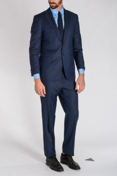 Virgin Wool Extrafine MANTUA Suit