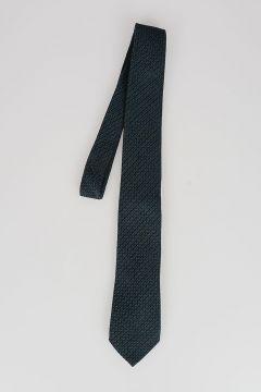 Wool Silk Tie