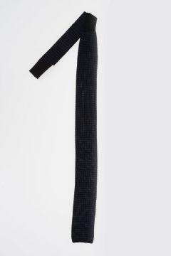 Silk Knitted Tie