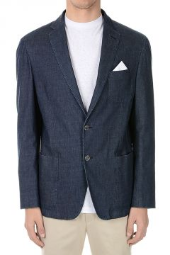 Cotton Stretch ARIETE Blazer