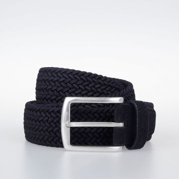 Woven Stretch Belt 30.5 mm