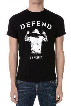 Cotton Jersey UNARMED T-shirt