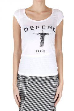 T-Shirt Basic BRASIL