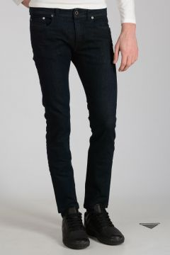 BLACK GOLD 16cm Stretch Denim Jeans