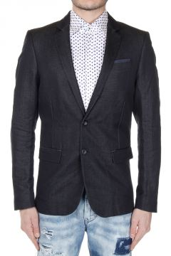 Blazer J-ARDIA in Lino e Cotton