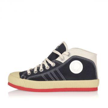 Sneakers YUK ANNIVERSARY in Tessuto