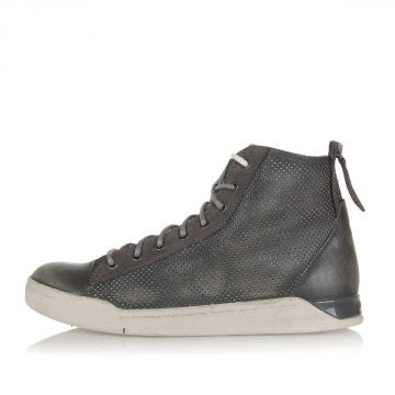 Sneakers Alte TEMPUS DIAMOND in Pelle Traforata