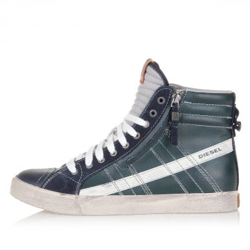 Sneakers Alte D-VELOWS D-STRING in Pelle