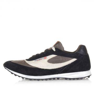 Sneakers SHARKEROZ in Tessuto