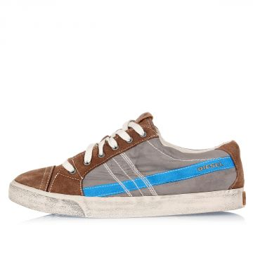 Textile D-VELOWS D-STRING LOW Sneakers